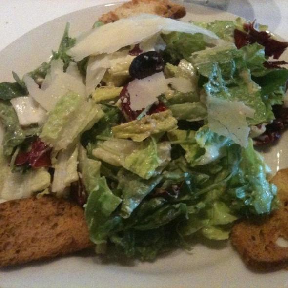 Caesar Salad - Il Fornaio - Manhattan Beach, Manhattan Beach, CA