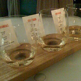 Chardonnay - Reserve Wine & Food