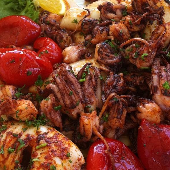 Mikes Kitchen (Parktown) Menu - Johannesburg - Foodspotting