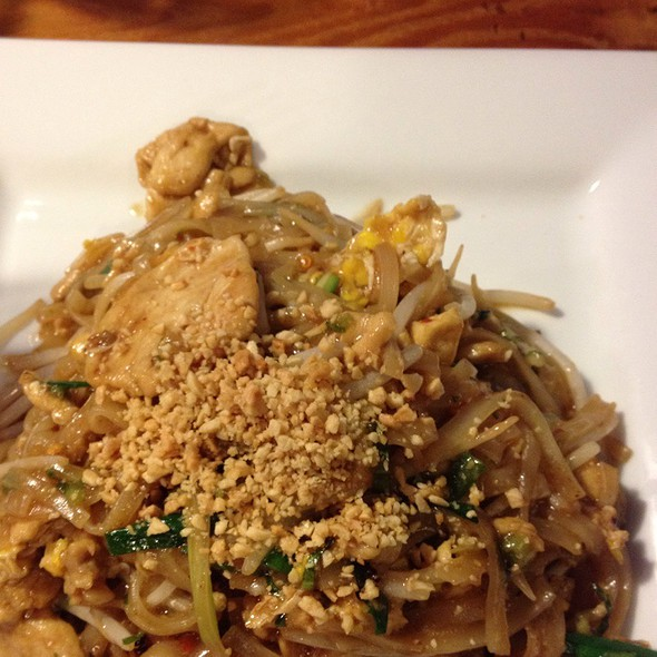 Pad Thai @ Khao San Road