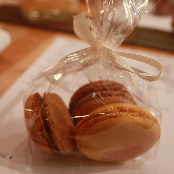 Macarons @ Seasonal Pantry