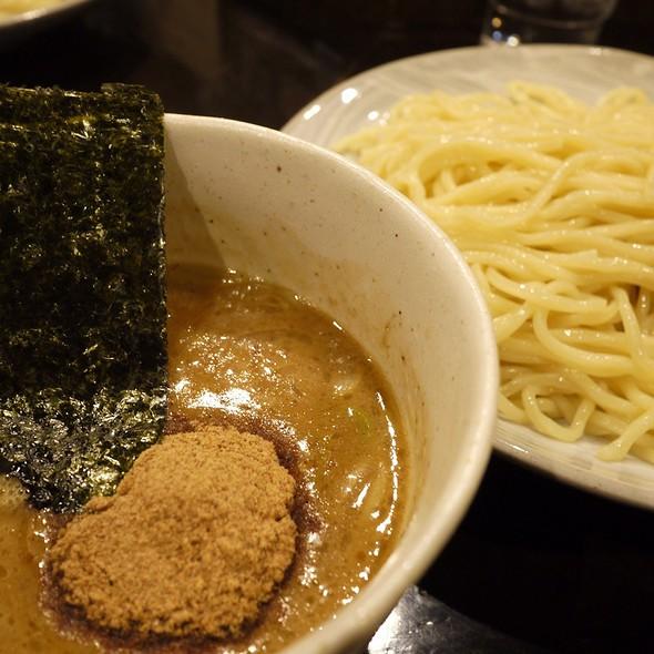 Tuke Ramen つけ麺 @ 風雲児