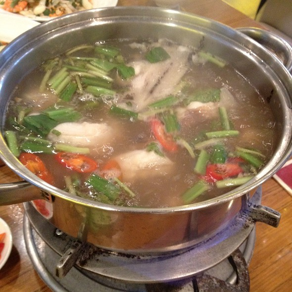 Canh Ca Chua @ Hoang Yen, Ho Chi Minh City, Vietnam