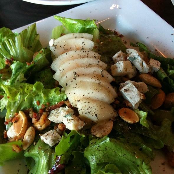 Michigan Harvest Salad @ Root Restaurant & Bar