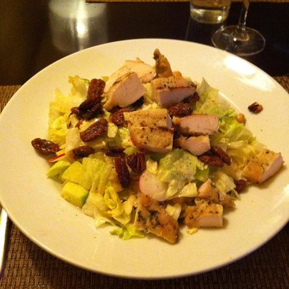 Salad Bowl - Thirteen - Philadelphia Marriott, Philadelphia, PA
