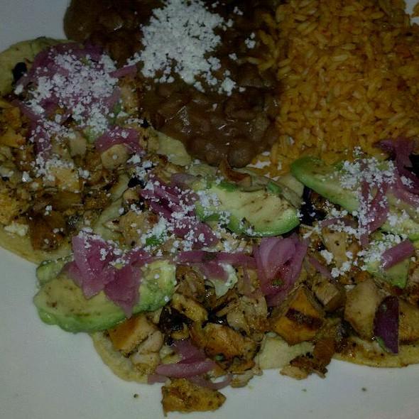 Pink Tacos - Pink Taco - Los Angeles, Los Angeles, CA