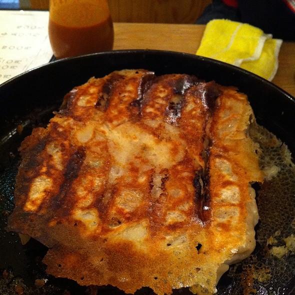 スタミナ肉焼餃子 @ 67餃子 恵比寿店