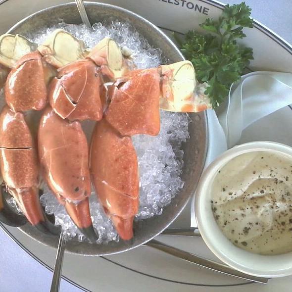 Stone Crab @ Hillstone Restaurant