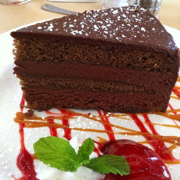 Chocolate Oblivion - Mia Bella Trattoria - Sugar Land, Sugar Land, TX