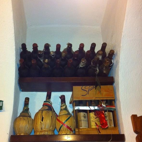 Chianti @ Verona Province of Verona
