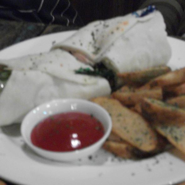 Tortilla @ Daegu