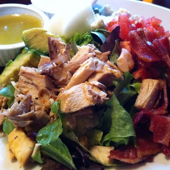 Cobb Salad @ Silver Peak Restaurant & Brewery