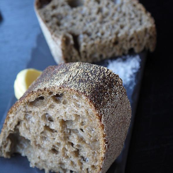 Bread & Butter @ Gastro park
