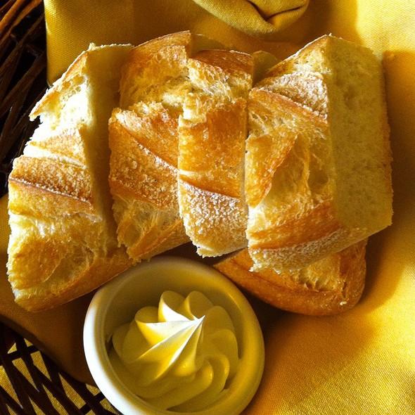 French Baguette - A la Maison Bistro, Ardmore, PA