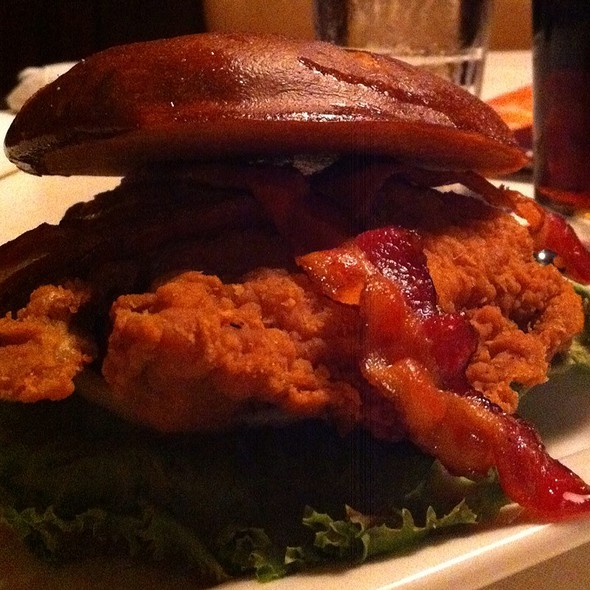 Chicken BLT @ Ruby Tuesday