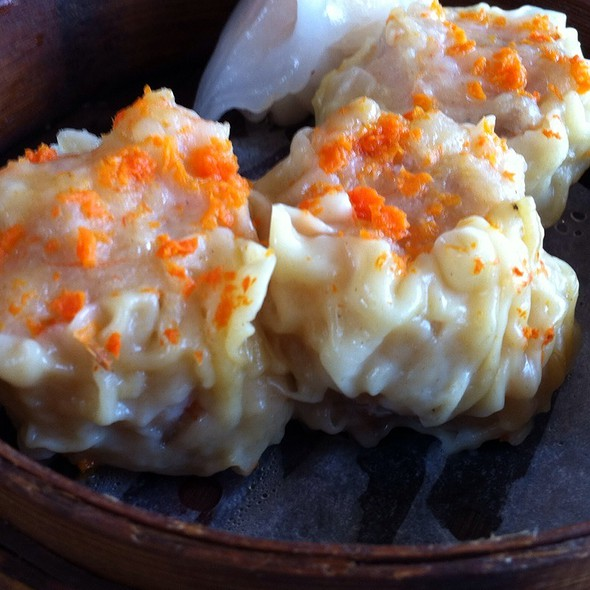 siu mai @ House of Banquet