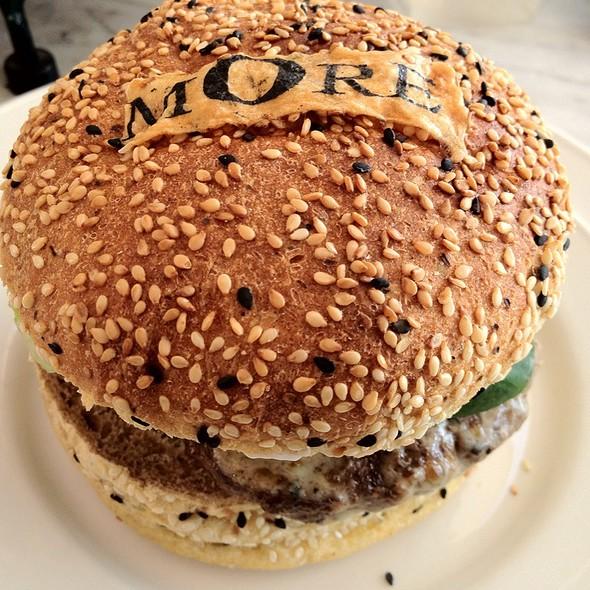 More Burger