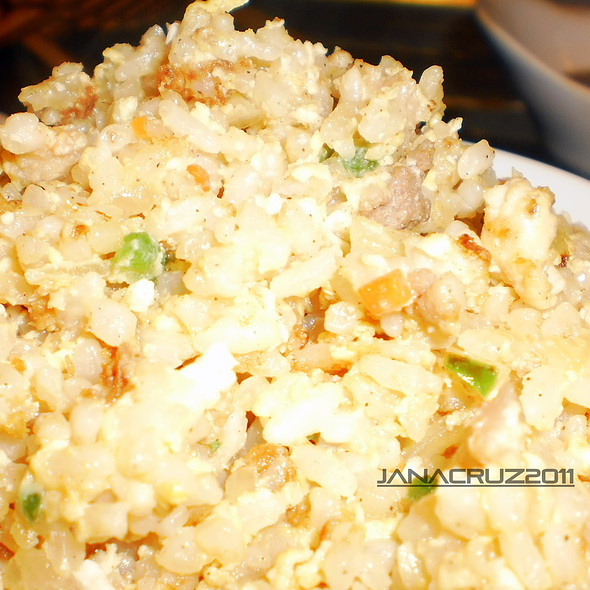 Yakimeshi Rice @ Kimpura