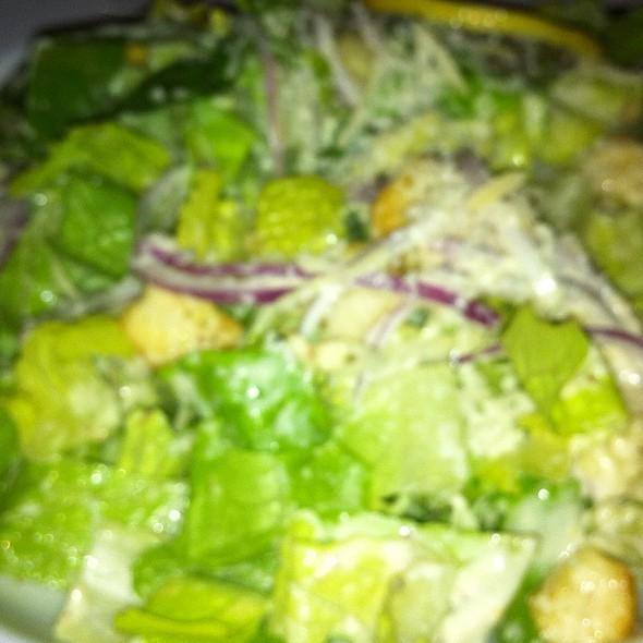 Caesar Salad @ Hopmonk Tavern