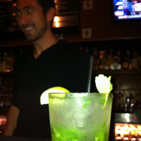 Mint Mojito @ Hopmonk Tavern