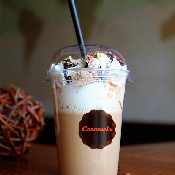 Coffee @ Caramelo