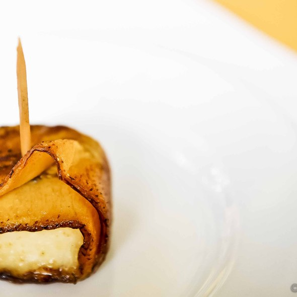 Venezuelan Finger Food @ Coupa Cafe