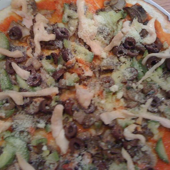 Pizza Fatto Per Te @ Fatto Per Te