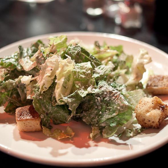 Caesar Salad - Gravy, Raleigh, NC