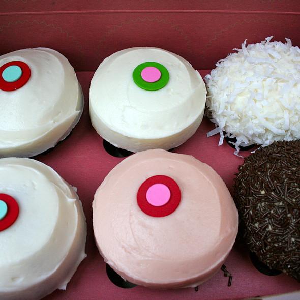 Cupcake @ Sprinkles Cupcakes