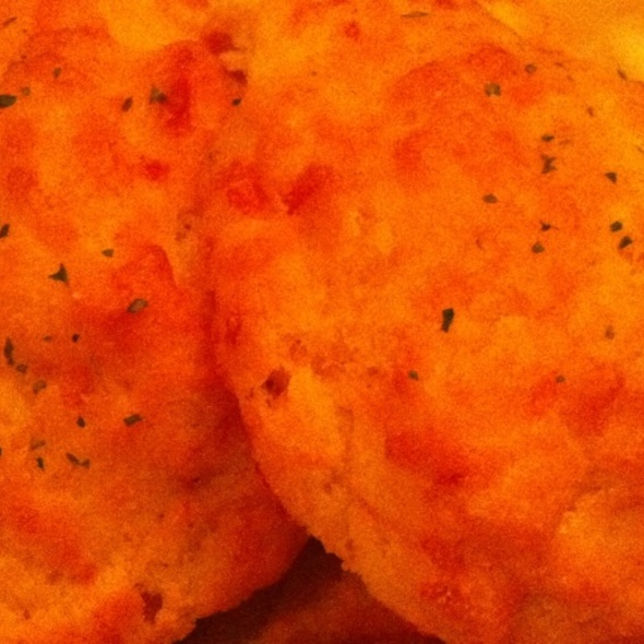 Cheddar Bay Biscuits @ Red Lobster