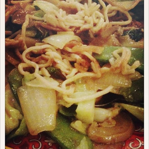 Shanghai chinese cuisine menu fresno ca foodspotting for Asian cuisine fresno ca