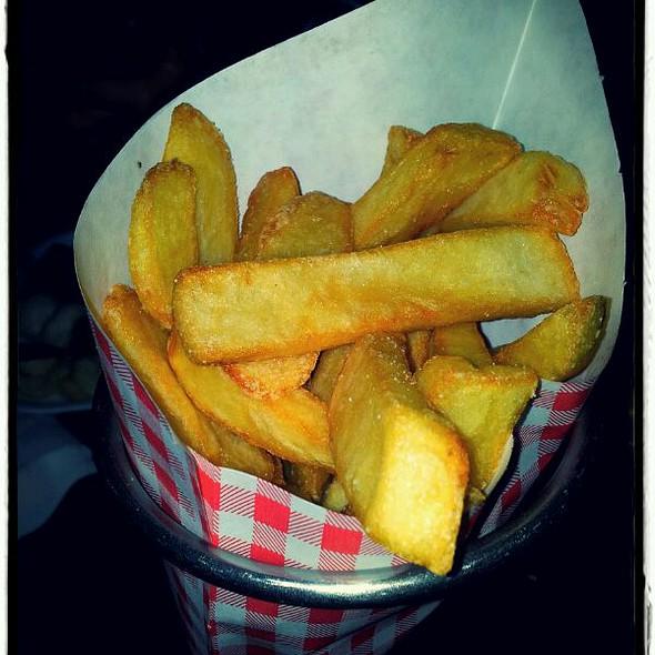 Fries @ Bij Oma's