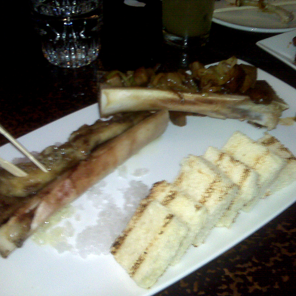 Bone Marrow @ Attic