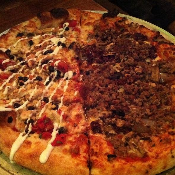 Pizza @ Flatbread Company