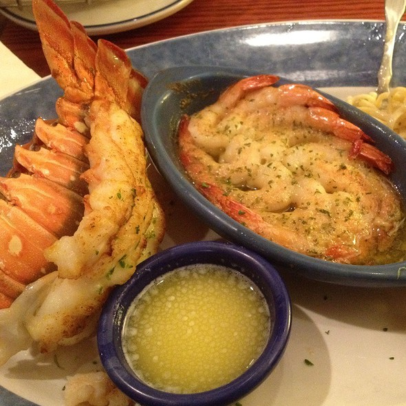 Seafood @ Red Lobster