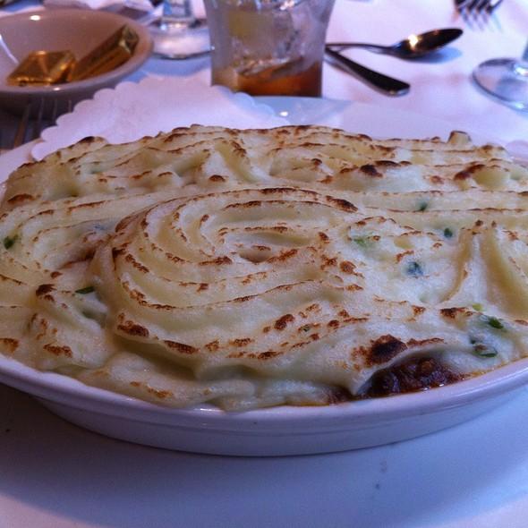 Shepherd's Pie - Rosie O'Grady's, New York, NY