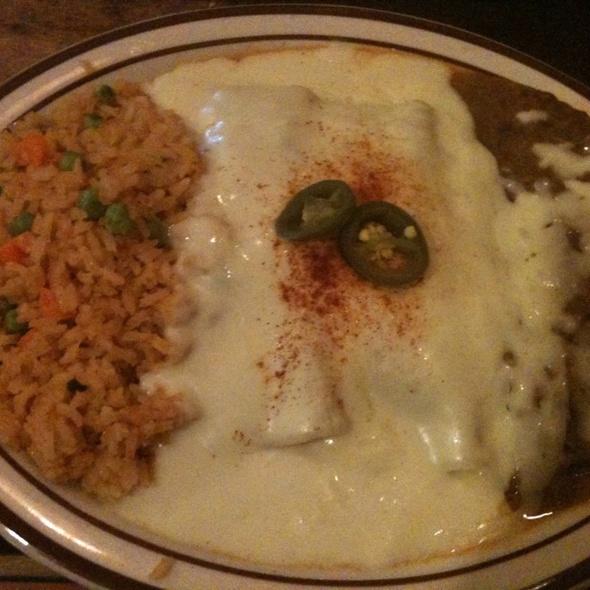 Elote Mexican Restaurant Keller Tx