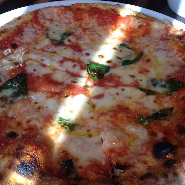 マルゲリータ @ Pizzeria e bar Lippi