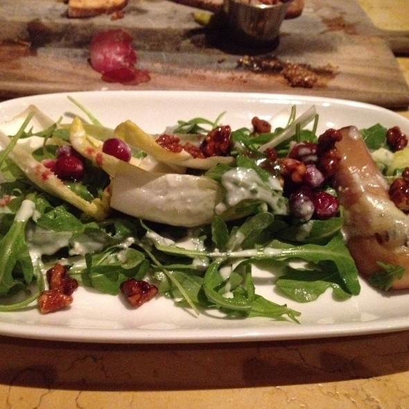 Waldorf Salad @ Birch & Barley