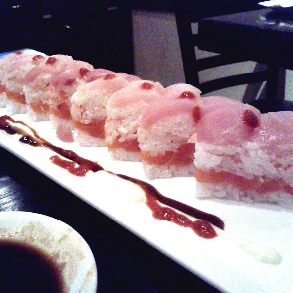 Sushi Bento Box @ Kabuki Restaurants Inc