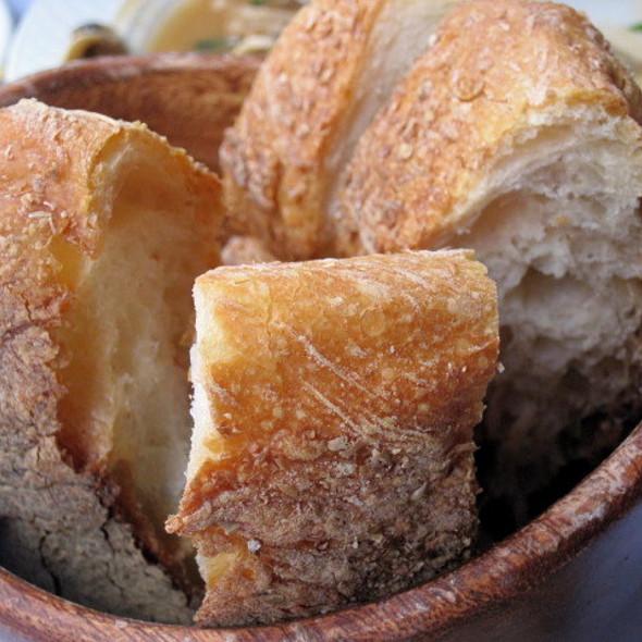 Bread @ Cucina Di Pesce