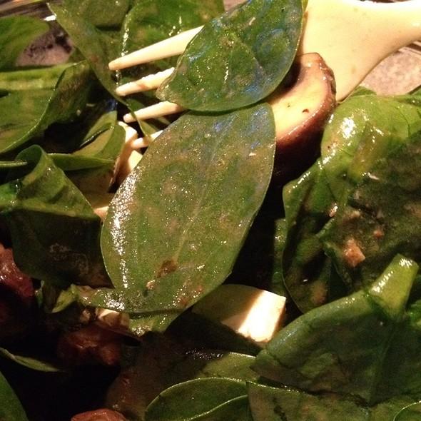 Spinch Salad @ Pax