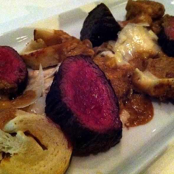Steak & Cheese @ PS 7's
