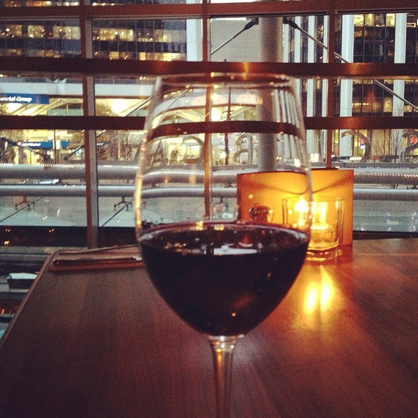 Malbec @ Cactus Club Cafe