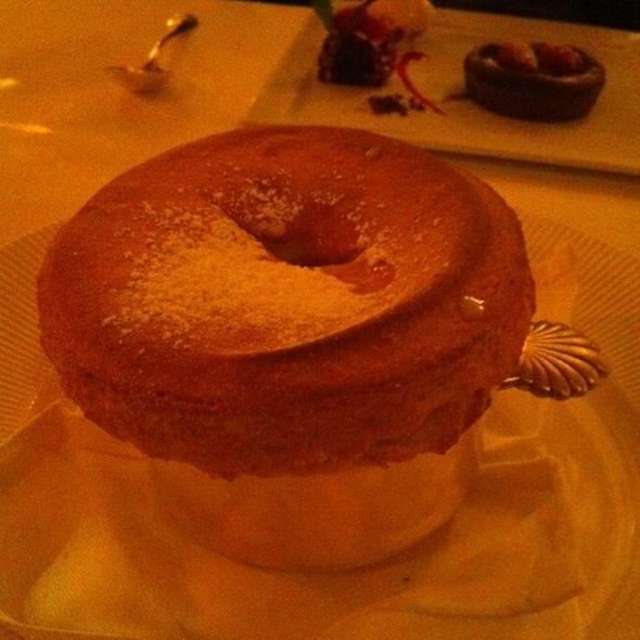 Dessert @ Les Nomades