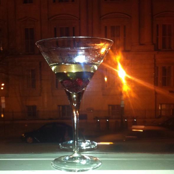 Martini @ Zola