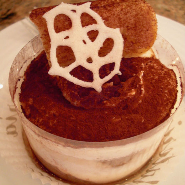 Tiramisu Cake @ Dolcini