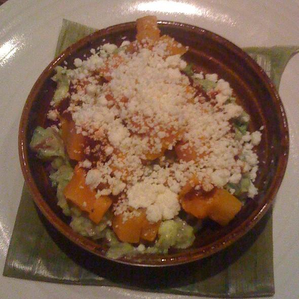 Guacamole @ Alma Cocina