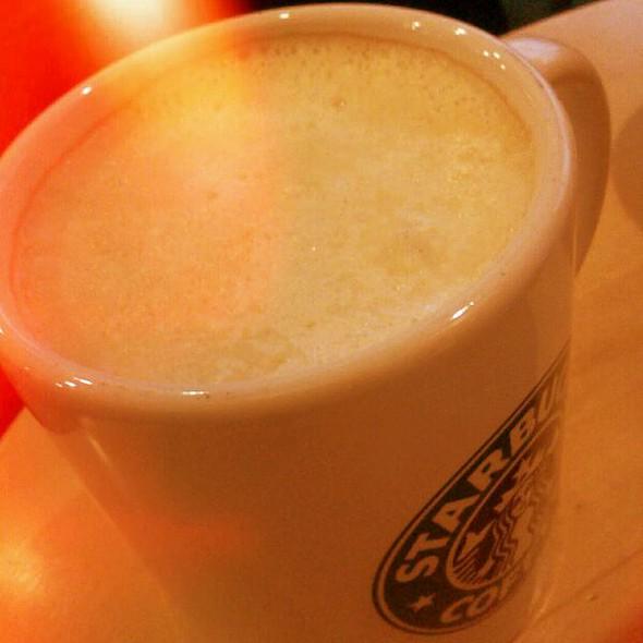 Filtered Coffee @ Gundogdu Starbucks