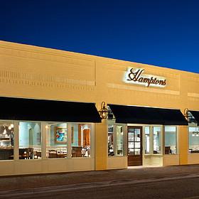Excellent Restaurant - Hamptons, Sumter, SC